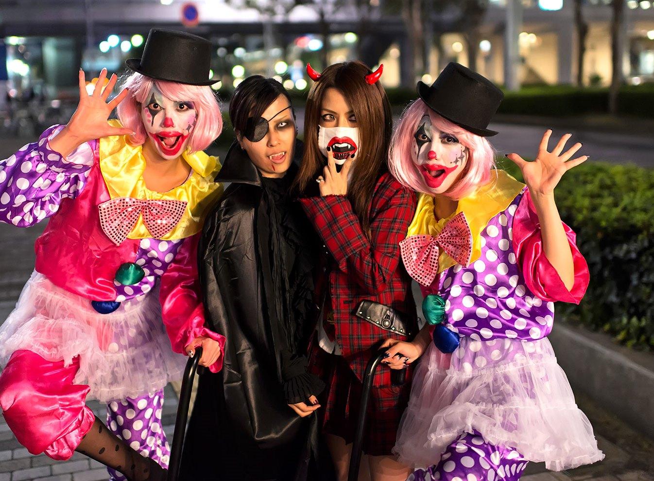 Los mejores disfraces halloween mujer - Fiesta de disfraces ideas ...