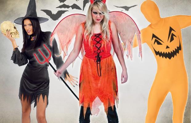 Les meilleurs idees de deguisements feminins