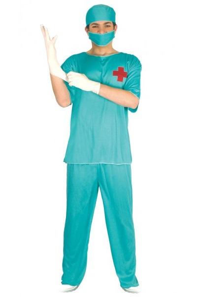 disfraz-de-cirujano