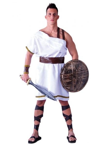 disfraz-de-espartano