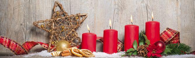 las mejores ideas de decoracin navidad para estas fiestas