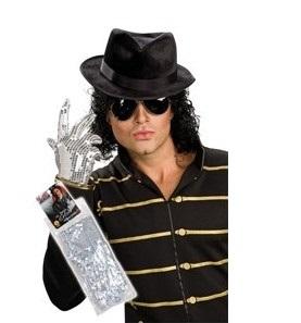 Guante de los 80 de Michael Jackson
