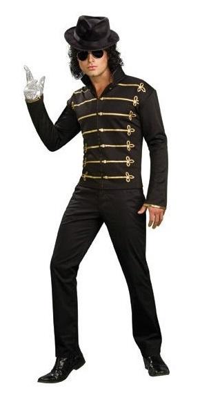 Americana de los 80 Michael Jackson