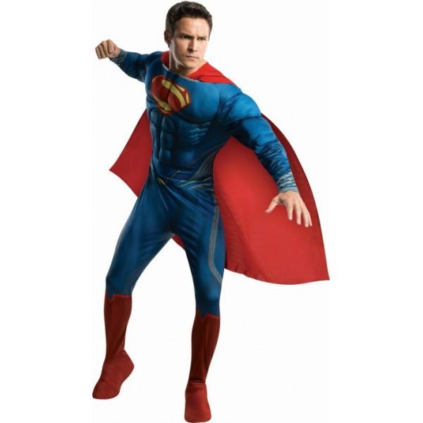 superman-kostuem-man-of-steel-mit-muskeln