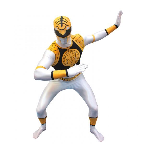 weisser-power-ranger-morphsuit