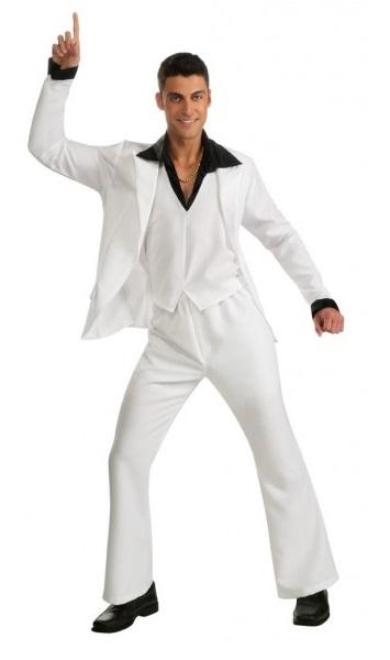 Saturday Night Fever Disguise travolta