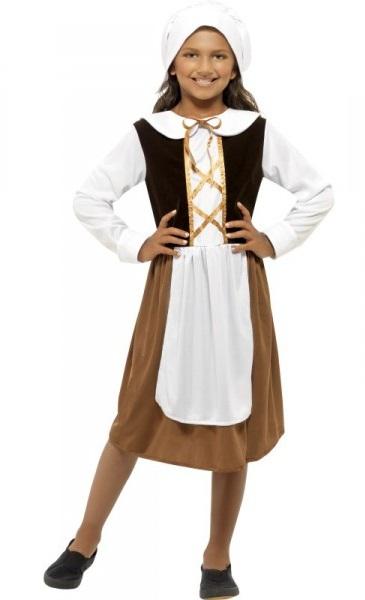 disfraz-de-doncella-tudor-para-nina