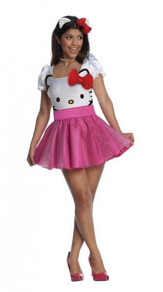 disfraz-de-hello-kitty-tutu-rosa