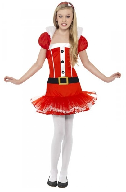 disfraz-de-tutu-pequena-miss-santa-infantil