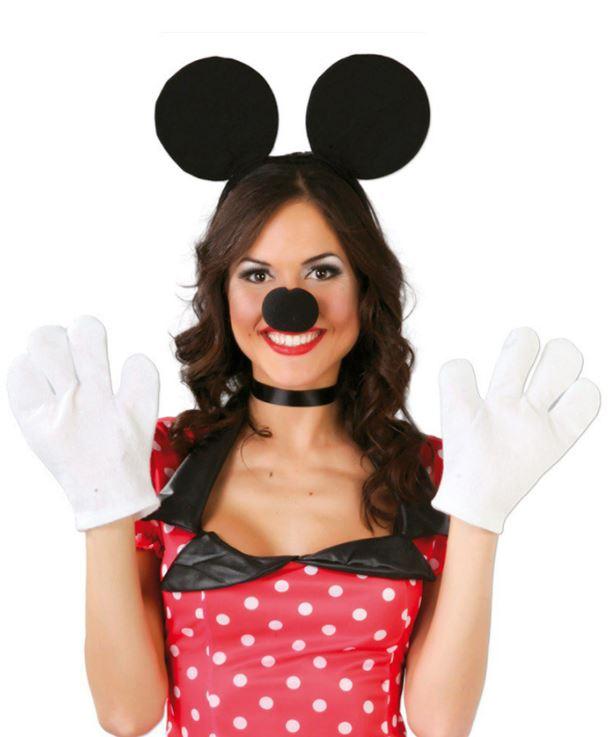 Kit accesorios Mickey Mouse