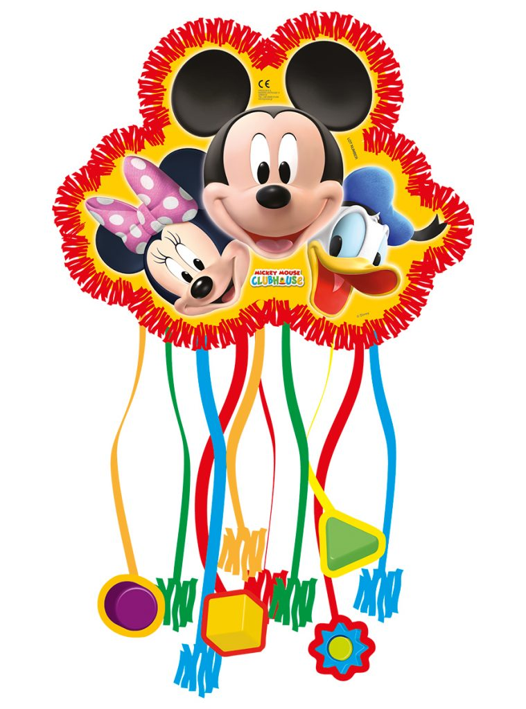 Piñatas Disney
