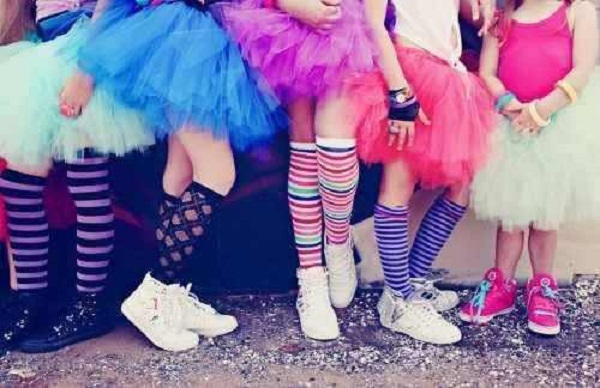 Disfraces Con Tutu Para Niñas Presumirás De Disfraz