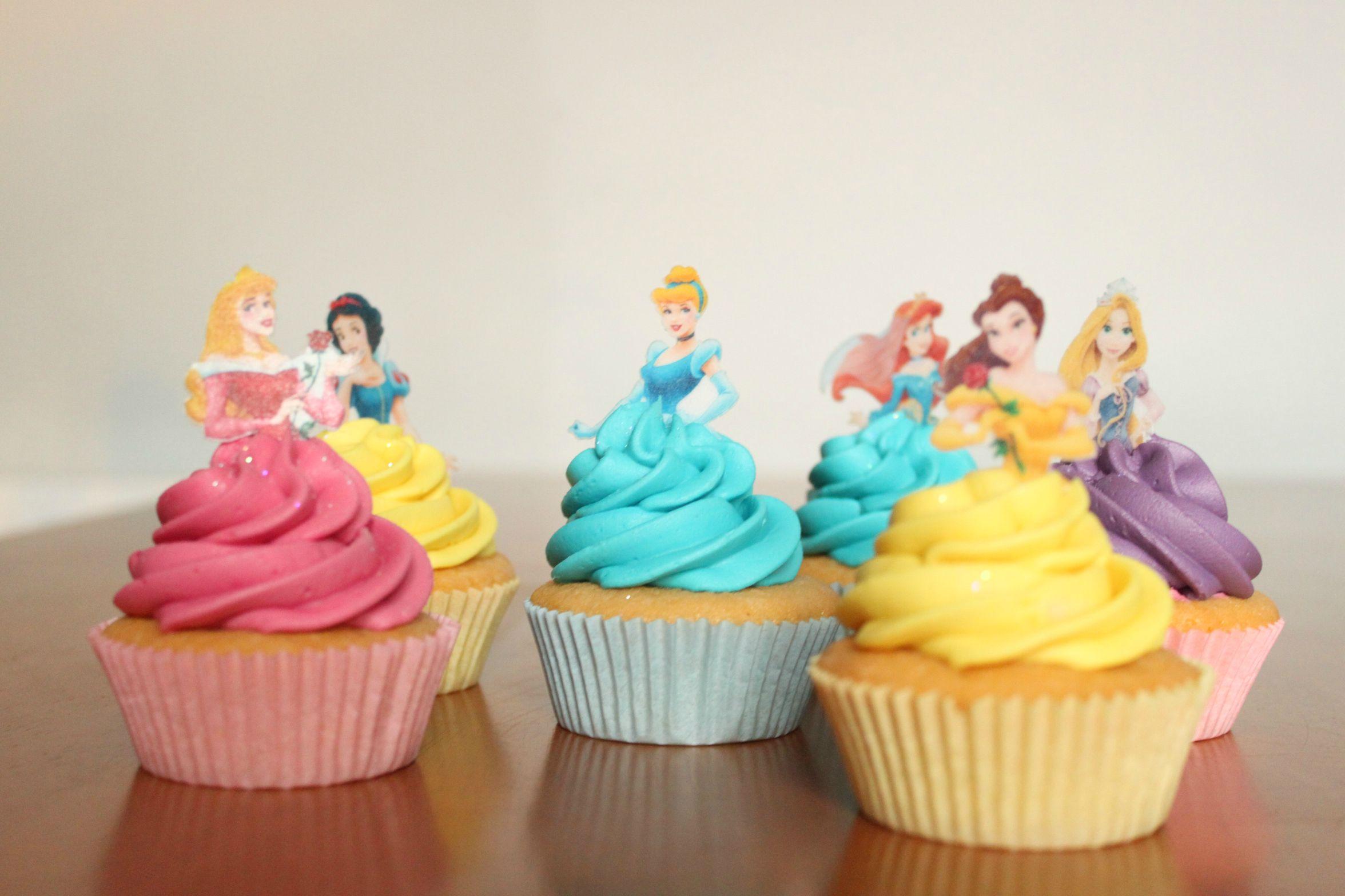 Fiesta cumplea os princesas disney decoraci n e ideas - Organiser un anniversaire surprise ...