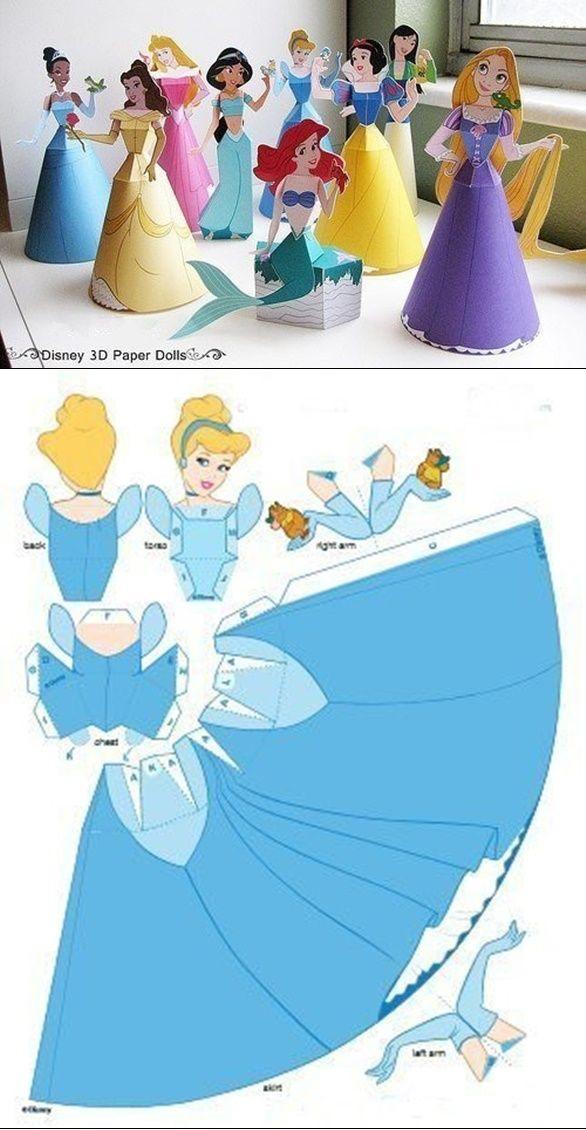 Decoration Fete Princesses