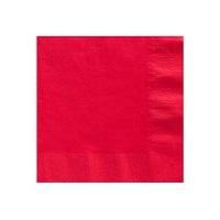 set-de-20-servilletas-rojas