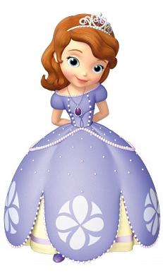 Los mejores disfraces princesa Sofia 8e37ddae90b