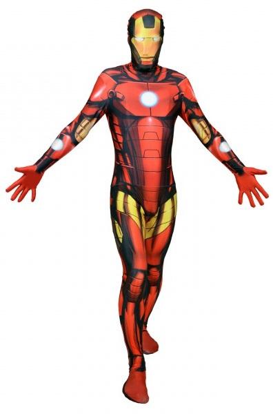 disfraz-de-iron-man-classic-morphsuits