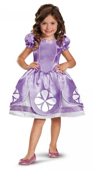 PrincesaSofiaDisney disfraz-de-la-princesa-sofa-classic-para-nia fb1da8b429c