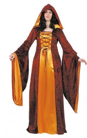 disfraz-sacerdotisa-roja