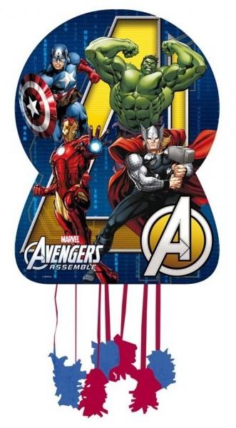 Fiesta Cumpleaños Vengadores: ¡Ideas para superheroes ...