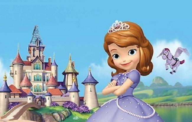 Los Mejores Disfraces Princesa Sofia Accesorios Y Decoración