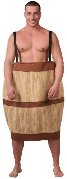 disfraz-de-barril