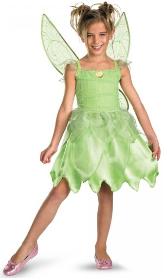 disfraz-de-campanilla-verde-para-nina
