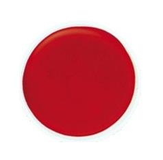 maquillaje pintura roja