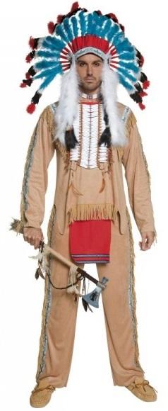 disfraces de indios y vaqueros vive tu fiesta far west. Black Bedroom Furniture Sets. Home Design Ideas