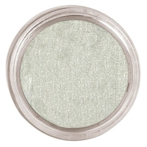 maquillaje-al-agua-color-plata