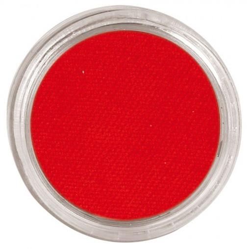 maquillaje-al-agua-color-rojo