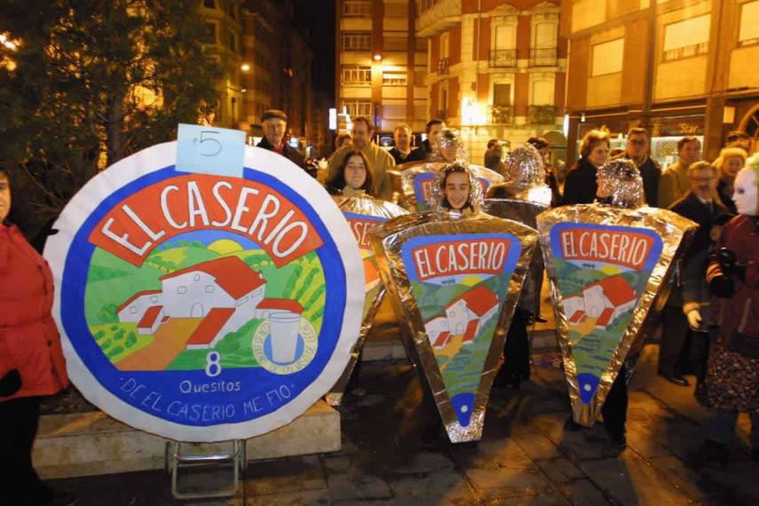 Los 10 disfraces originales caseros que m s triunfan en - Disfraces carnaval original ...