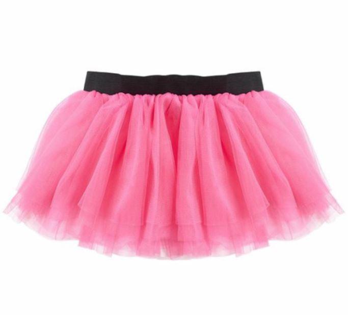 Tutu rosa ballet dancer