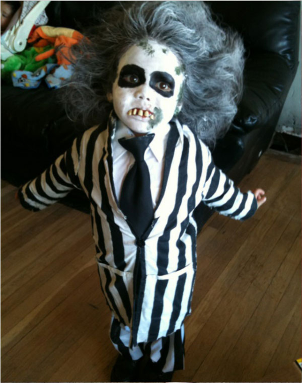 Top 10 disfraces halloween beb s - Costume halloween bebe ...