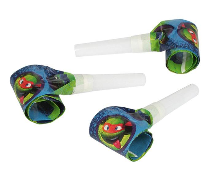 Matasuegras Las Tortugas Ninja