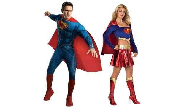 D guisement couple pour carnaval top10 id es de costumes - Idee de deguisement groupe ...
