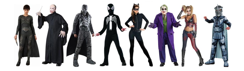 disfraces-de-villanos