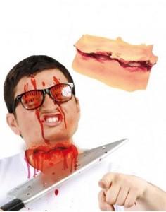 herida-corte-cuello