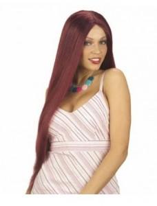 peluca-roja