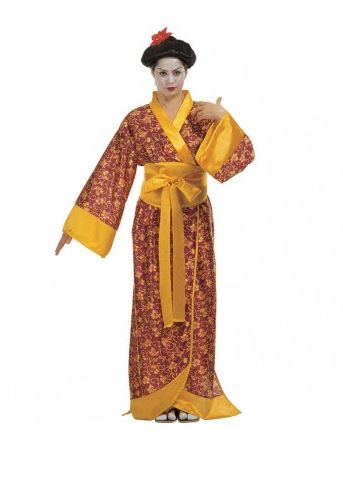 Geisha Kostüme | Funidelia