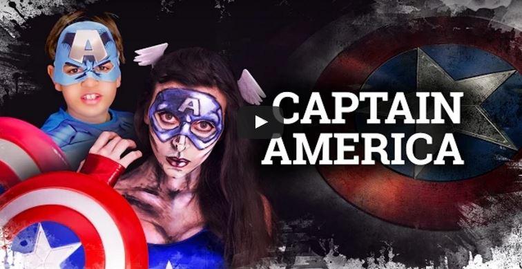 como-disfrazarse-capitan-america
