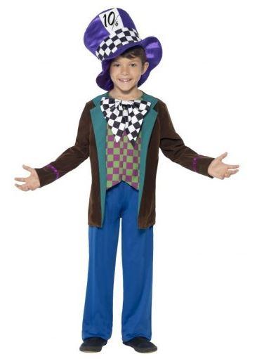 Disfraz del Sombrerero Loco  el personaje más loco del País de las ... 2210e501624