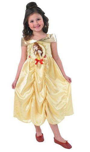 girl beauty costume