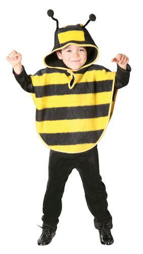 disfraz abeja niño