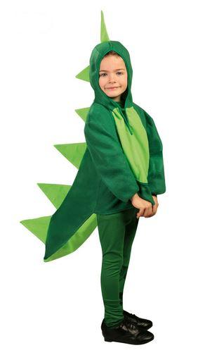 disfraz niño dinosaurio