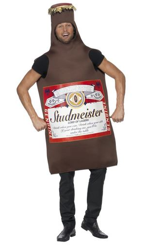 disfraz studmeister