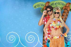Fiesta Hawaiana Ideas Para Organizar La Mejor Fiesta Hawai