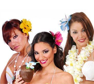 flores hawai pelo