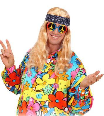 gafas hippies
