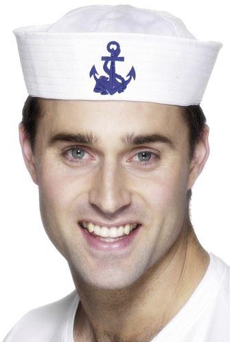 gorro marinero hombre
